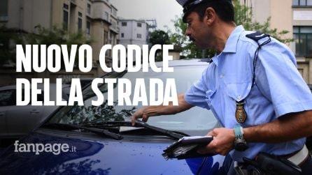 Riforma del codice della strada: multe, limiti di velocità, cellulare e bici. Ecco cosa cambia
