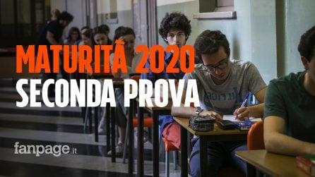 Esame di Maturità 2020, le materie della seconda prova dai licei agli istituti tecnici