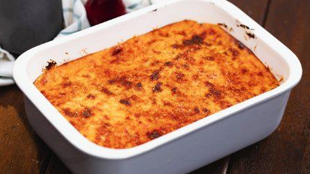 Moussaka: il piatto della cucina greca che delizierà tutti!