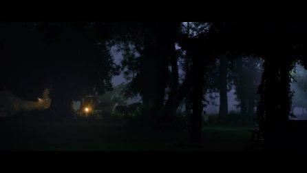 Il Richiamo della Foresta: il trailer italiano
