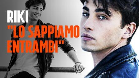 """Sanremo 2020, Riki: il significato della canzone """"Lo sappiamo entrambi"""""""