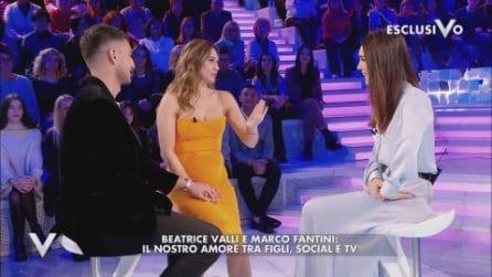 """Beatrice Valli e Marco Fantini: """"Critiche feroci ai figli"""""""