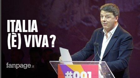 """Italia Viva non crede ai sondaggi: """"Nostra area può superare il 20 percento"""""""