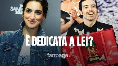 """Sanremo 2020, la canzone di Diodato """"Fai rumore"""" è dedicata a Levante? Coez lancia il gossip"""
