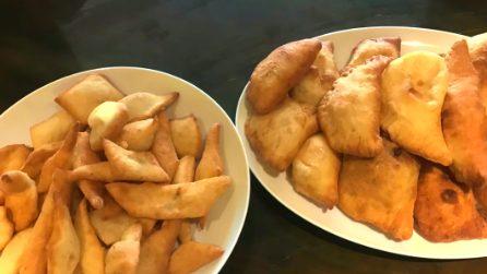 Panzerotti e gnocchi fritti: la ricetta semplice e gustosa
