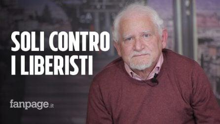 Suppletive Napoli, Aragno (Potere al Popolo): ''Noi, la vera sinistra. Dietro Ruotolo Renzi e Pd''