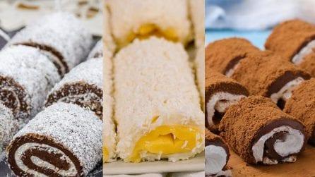 3 ricette facili che renderanno la tua giornata molto più dolce!