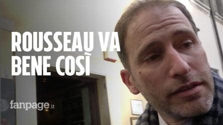 """M5S, Casaleggio respinge critiche: """"Rousseau resta voce iscritti. E soldi dei parlamentari servono"""""""
