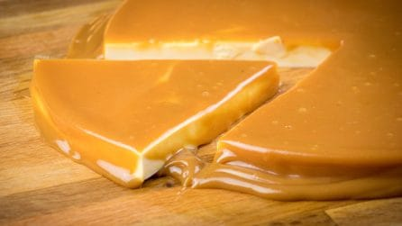 Leche flan: a creamy dessert ready with just 4 ingredients!