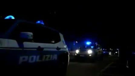 Operazione Blue Rose, sgominata pericolosa banda a Tiburtino III e Colli Aniene: 11 arresti