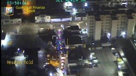 Napoli, 24 arresti per droga, le riunioni nel ristorante Tufò di Posillipo