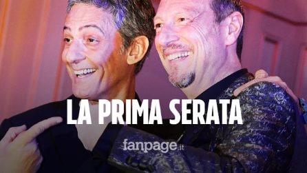 Sanremo 2020: la scaletta e tutti gli ospiti della prima serata del Festival