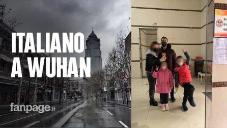 """""""Ecco perché rimango in Cina nonostante il Coronavirus"""", la testimonianza di un italiano che resta"""