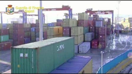 Traffico di rifiuti, sequestrato container di spazzatura nel porto di Napoli: era diretto in Africa