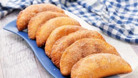Ravioli dolci ripieni di ricotta: fritti o al forno, saranno una delizia!