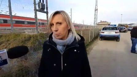 Treno deragliato a Lodi, assessore regionale Terzi: aspettiamo indagini