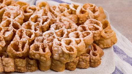 Trizzas: an Italian sweet treat to try!