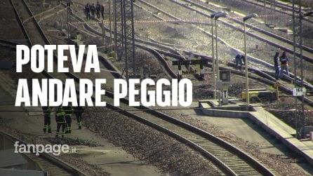 """Treno deragliato a Lodi: """"Poche persone nelle prime carrozze, poteva andare molto peggio"""""""