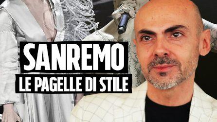 Enzo Miccio a Sanremo 2020: le pagelle di stile
