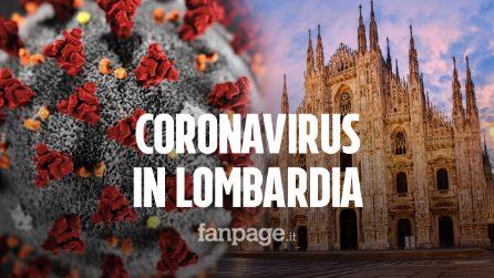 Coronavirus, 3 casi in Lombardia: grave un 38enne che ha cenato con amico tornato dalla Cina