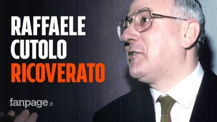Il boss Raffaele Cutolo ricoverato d'urgenza all'ospedale di Parma