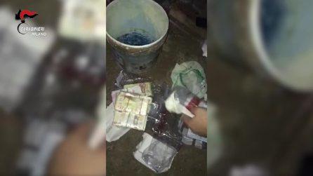 Garbagnate, arrestato titolare azienda di cannabis light: nascondeva 1 chilo di marijuana illegale
