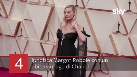 Oscar 2020, i migliori look sul red carpet