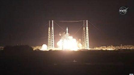 Il decollo di Solar Orbiter, la sonda che rivelerà i segreti del sole