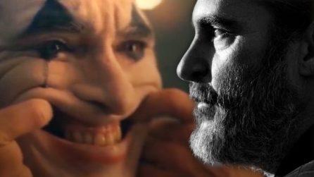 Joaquin Phoenix e la tragica notte che portò via suo fratello: la storia dell'attore premio Oscar