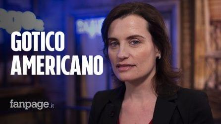 """Gotico americano di Arianna Farinelli: """"I bianchi americani hanno paura di perdere i privilegi"""""""