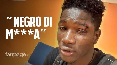 """Razzismo a Palermo, 20enne accerchiato e picchiato da adolescenti: """"Negro di m***a vai via"""""""