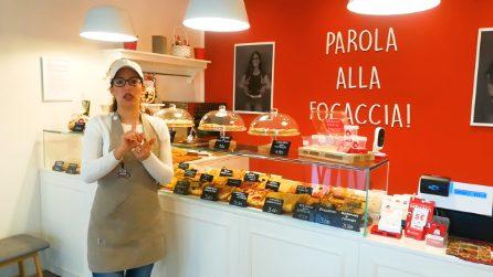 """""""Alis"""", la focacceria milanese dove si ordina con la Lingua dei Segni"""