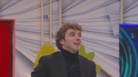 Grande Fratello VIP - I Vip immuni della decima puntata