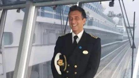 """Coronavirus, nave da crociera Diamond Princess, l'annuncio del comandante: """"Grazie per la pazienza"""""""