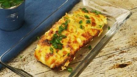 Patate in forno: il segreto per farle croccanti e saporite!