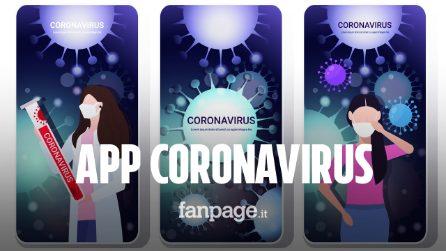 Coronavirus, la Cina lancia l'app che ti avverte se sei stato a contatto con persone infette