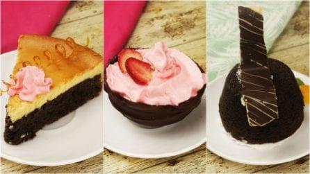 Come decorare le vostre torte in modo unico: 3 trucchi da provare subito!