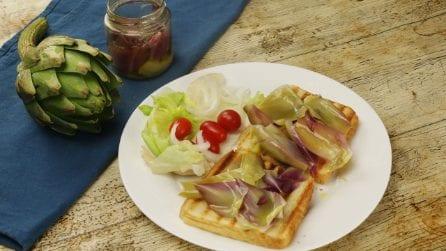 Carciofini sott'olio: la ricetta semplice per farli in casa in pochi passi!