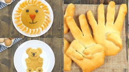 11 ricette sfiziose che ogni bambino amerà!
