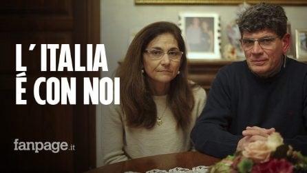 """Vannini, le parole dei genitori dopo la Cassazione: """"Speravamo nel miracolo, l'Italia è con noi"""""""