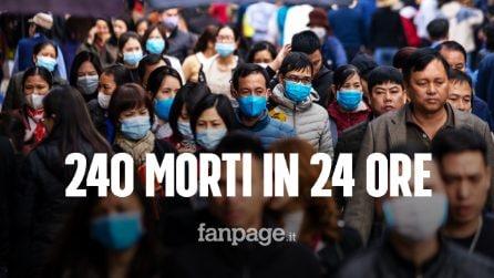 """Coronavirus, i morti sono oltre 1300. Allarme dagli Usa: """"I kit per i test sono difettosi"""""""