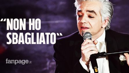 """Morgan: """"Non ho fatto nulla di male, io mi esprimo in musica"""", Valerio Soave: """"Deve essere curato"""""""