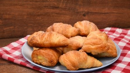 How to make sfogliatella at home: a method to try!