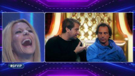 """Grande Fratello Vip, Antonio Zequila """"angelo seduttore"""" della Casa"""