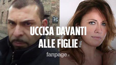 Femminicidio a Sassari: Zdenka è stata accoltellata dal suo ex davanti alle figlie di 11 anni
