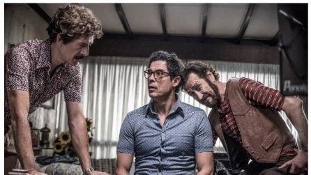 Il trailer di Ritorno al Crimine, al cinema dal 12 marzo 2020