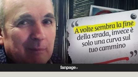 Lamberto Sposini compie 68 anni. Come sta 8 anni dopo l'ictus che ha stravolto la sua vita