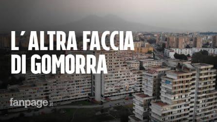 """Vele di Scampia, 40 anni di lotta per l'abbattimento: """"Noi siamo l'altra faccia di Gomorra"""""""