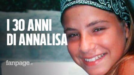 """Oggi Annalisa Durante, uccisa dalla camorra, avrebbe compiuto 30 anni.""""Era piena di speranza"""""""