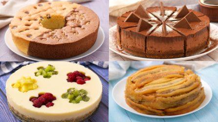 Una torta per ogni segno zodiacale: scopri il dolce perfetto per te!